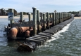Logan Diving & Salvage - Jacksonville, FL. OUTFALL PIPELINES