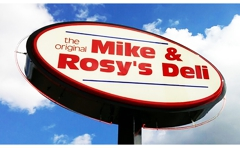 Mike & Rosy's Deli