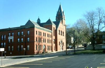 First Baptist Church - Saint Joseph, MO