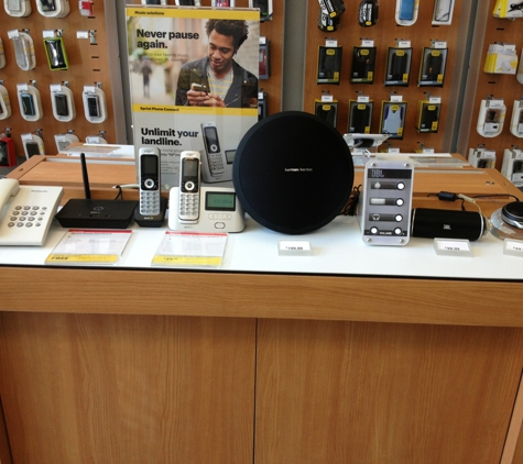Sprint Store by Wireless Lifestyle - Fremont, CA
