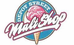 Depot Street Malt Shop