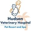 Hudson Veterinary Hospital Pet Resort and Spa