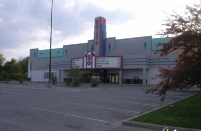 Cinemark Theaters - Indianapolis, IN