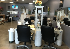 Top Nails Salon - Lake Park, GA