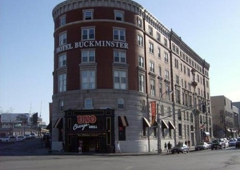Boston Hotel Buckminster - Boston, MA