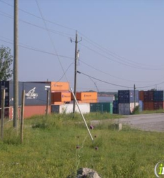 Mobile Mini - Storage | Tanks | Pumps - Indianapolis, IN