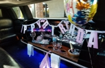 We go the extra mile to make your event a SPECIAL VIP NITE..