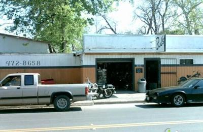 Ideal Wheels Inc - Austin, TX