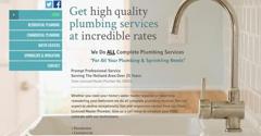 Russcher  Plumbing LLC,MICHIGAN - Holland, MI