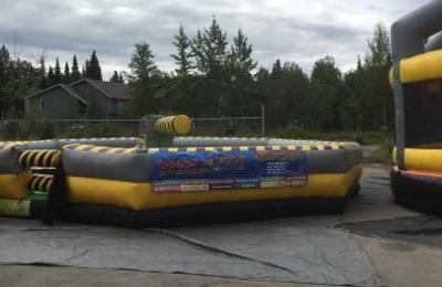 Tons Of Fun Entertainment - Anchorage, AK