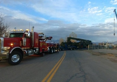West Coast Heavy Duty Towing & Recovery - Lindon, UT