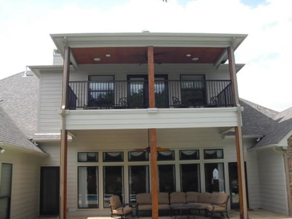Unique Home Construction - Dallas, TX