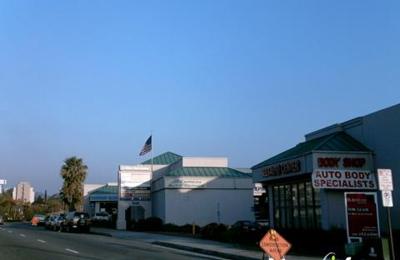 Win's Auto Repair & Body - La Mesa, CA