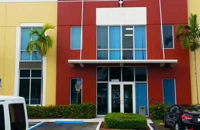 Coverall South Florida - Pembroke Pines, FL