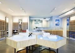 Warby Parker Venice Ca