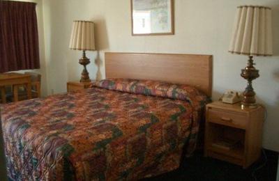 San Luis Inn & Suites - San Luis Obispo, CA