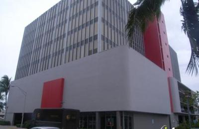 Halpern & Associates Mortgage Corporation Inc - Miami Beach, FL