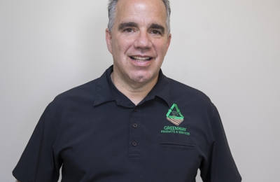 Greenway Products & Services, LLC - New Brunswick, NJ. Dave D'Amiano
