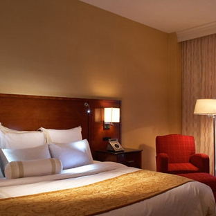 Marriott St. Louis Airport - Saint Louis, MO