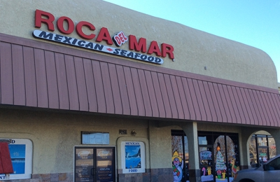 RocaMar Mexican and Seafood Restaurant - Lancaster, CA