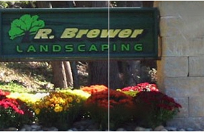 R. Brewer Landscaping - Newburgh, NY