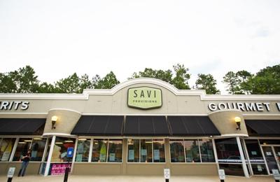 Savi Provisions - Atlanta, GA
