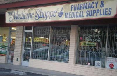 Medicine Shoppe - Artesia, CA. The Medicine Shoppe
