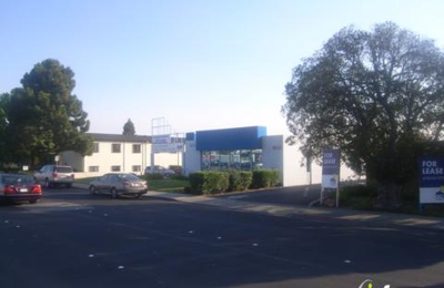 Sequoia Physical Therapy - Redwood City, CA