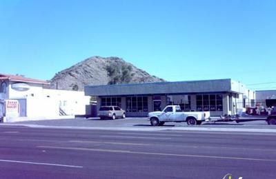 Jana's Bakery - Phoenix, AZ