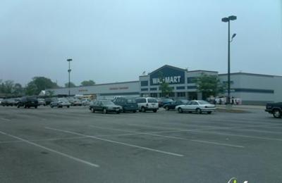 Walmart - Vision Center - Saint Louis, MO