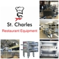 St Charles Restaurant Equipment - Saint Peters, MO
