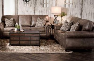 Home Zone Furniture - Waco, TX