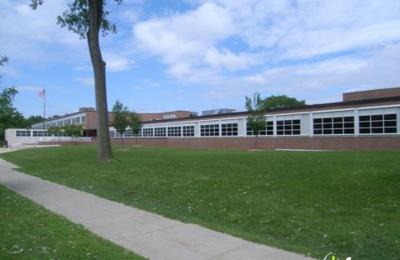 Seaholm High School - Birmingham, MI