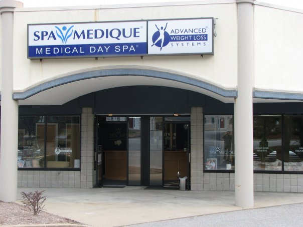 Spa Medique, Londonderry NH