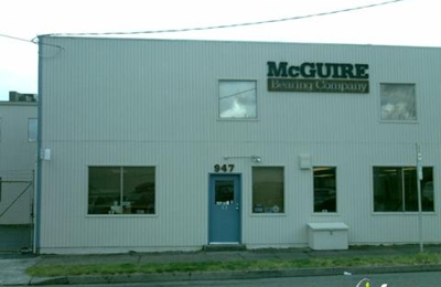 McGuire Bearing Co - Portland, OR