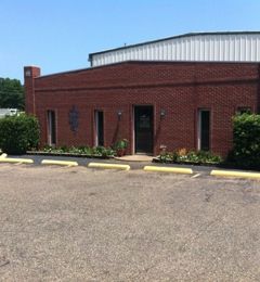 Animal Clinic At The Crossings - Longview, TX
