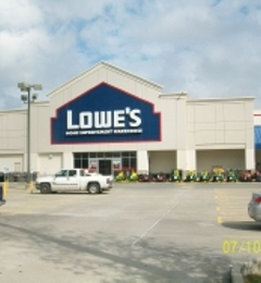 Lowe S Home Improvement 7355 Fm 1960 Rd E Humble Tx 77346 Yp Com