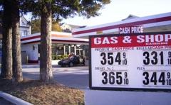 Power Petroleum