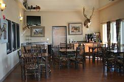 North Park Lodge, Selah WA