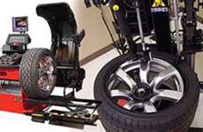 Eagle Auto Body & Tires - Las Vegas, NV