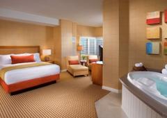 Tropicana Las Vegas – a DoubleTree by Hilton Hotel & Resort - Las Vegas, NV