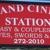 Grand Cinema Station