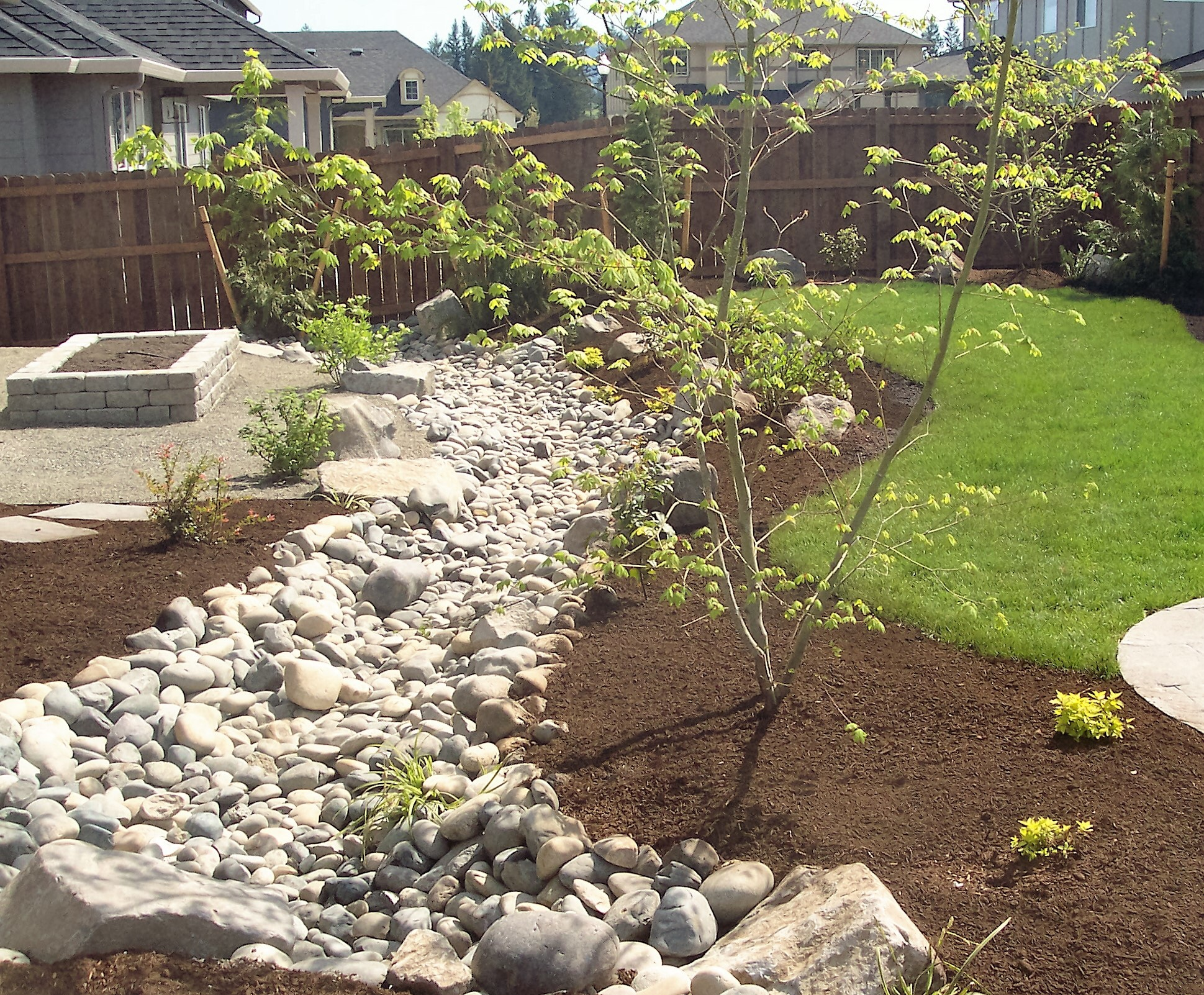 Bloomica Landscaping 314 S Main St Angels Camp CA YP