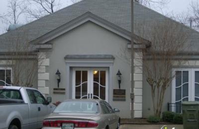 Rice Eye Associates PLLC - Memphis, TN