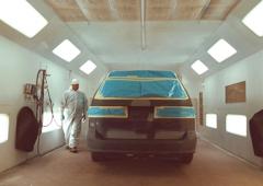 MAACO Collision Repair & Auto Painting - San Jose, CA