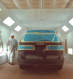 Maaco Collision Repair & Auto Painting - Athens, GA