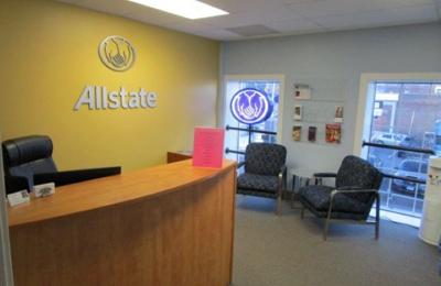 Nancy Inglese: Allstate Insurance - Shelton, CT