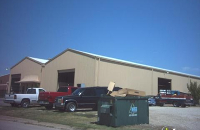 Lambert's Ornamental Iron - Haltom City, TX