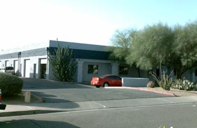 Alexander Custom Screens - Scottsdale, AZ