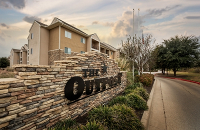The Outpost Apartments Waco Tx